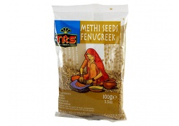 Kozieradka Ziarna (Fenugureek Seeds) | Methi 100g TRS