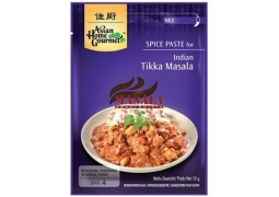 Pasta do Indyjskiego Tikka Masala (Spice Paste For Indian Tikka Masala) 50g AHG